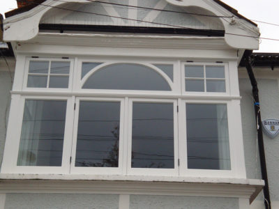 Making Sash Windows Energy Efficient