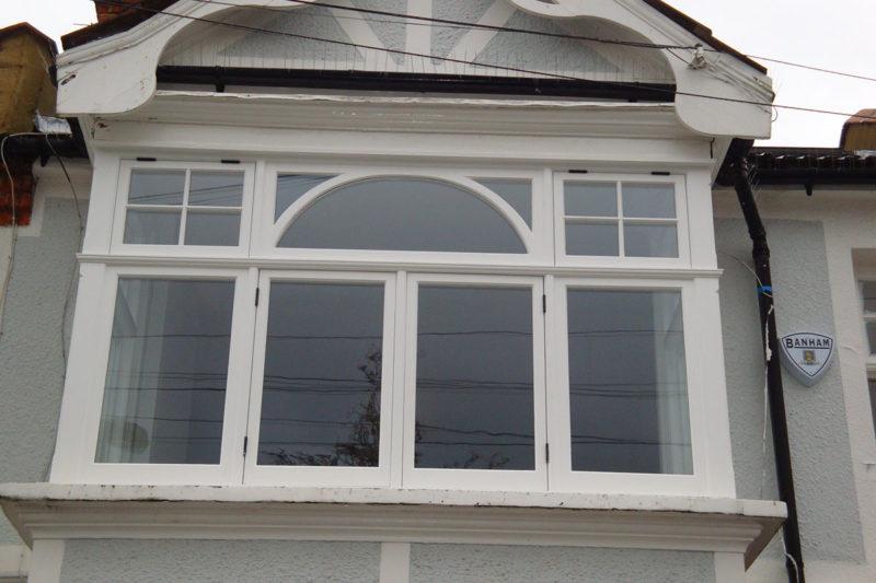 Making Sash Windows Energy Efficient