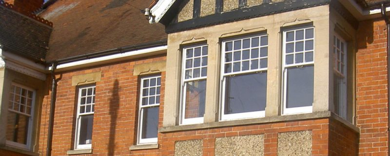 The Benefits Of Choosing Kellys Sash Windows In London