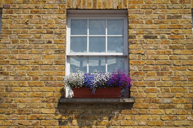 What Are Traditional Boxed Sash Windows