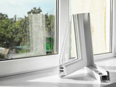 Why Choose Double Glazed Sash Windows