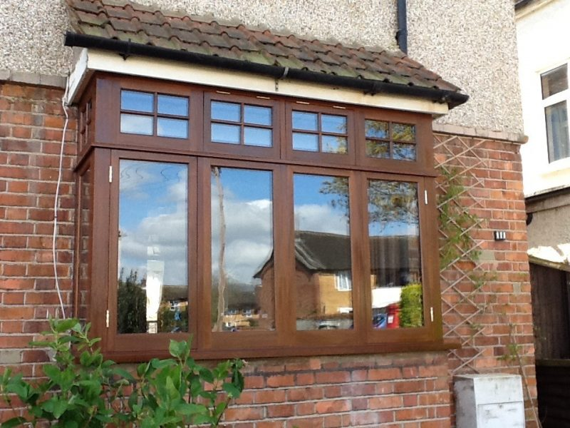 double glazed sash windows reading
