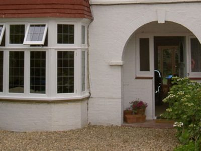 eliminate sash window draughts