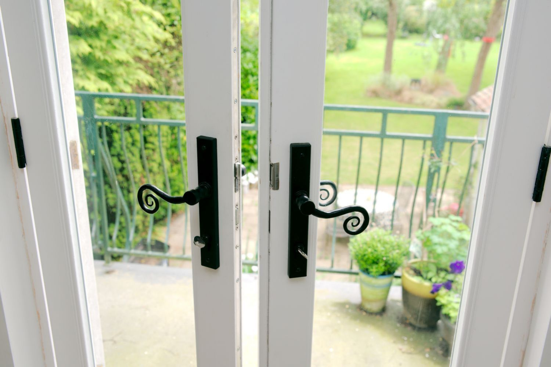 London Door Company - Wooden and PVCu Doors - Kellys Sash Windows on