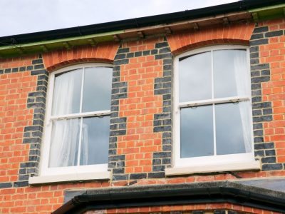 sash casement windows london