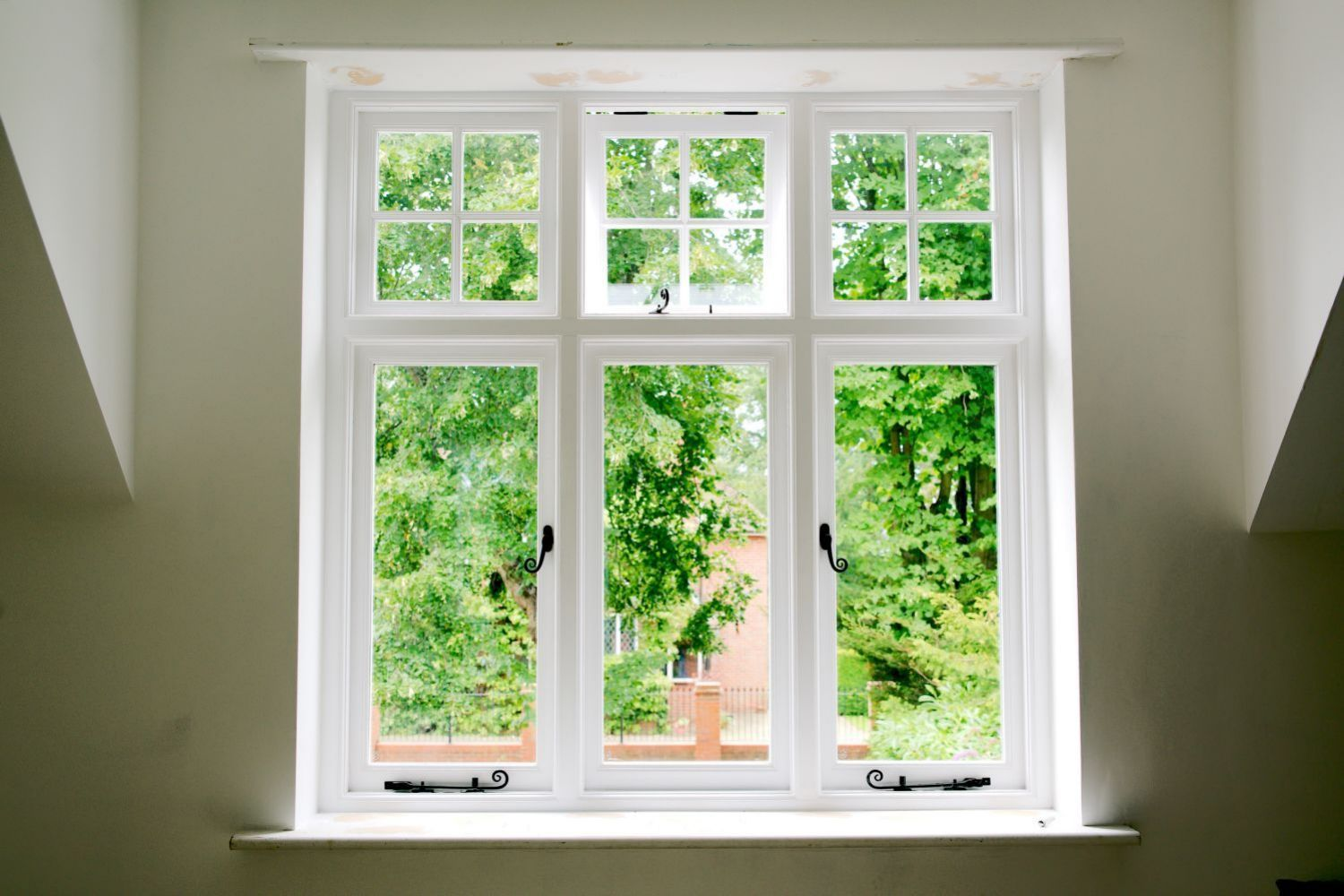Sash Windows Gallery London And Berkshire Casement Windows