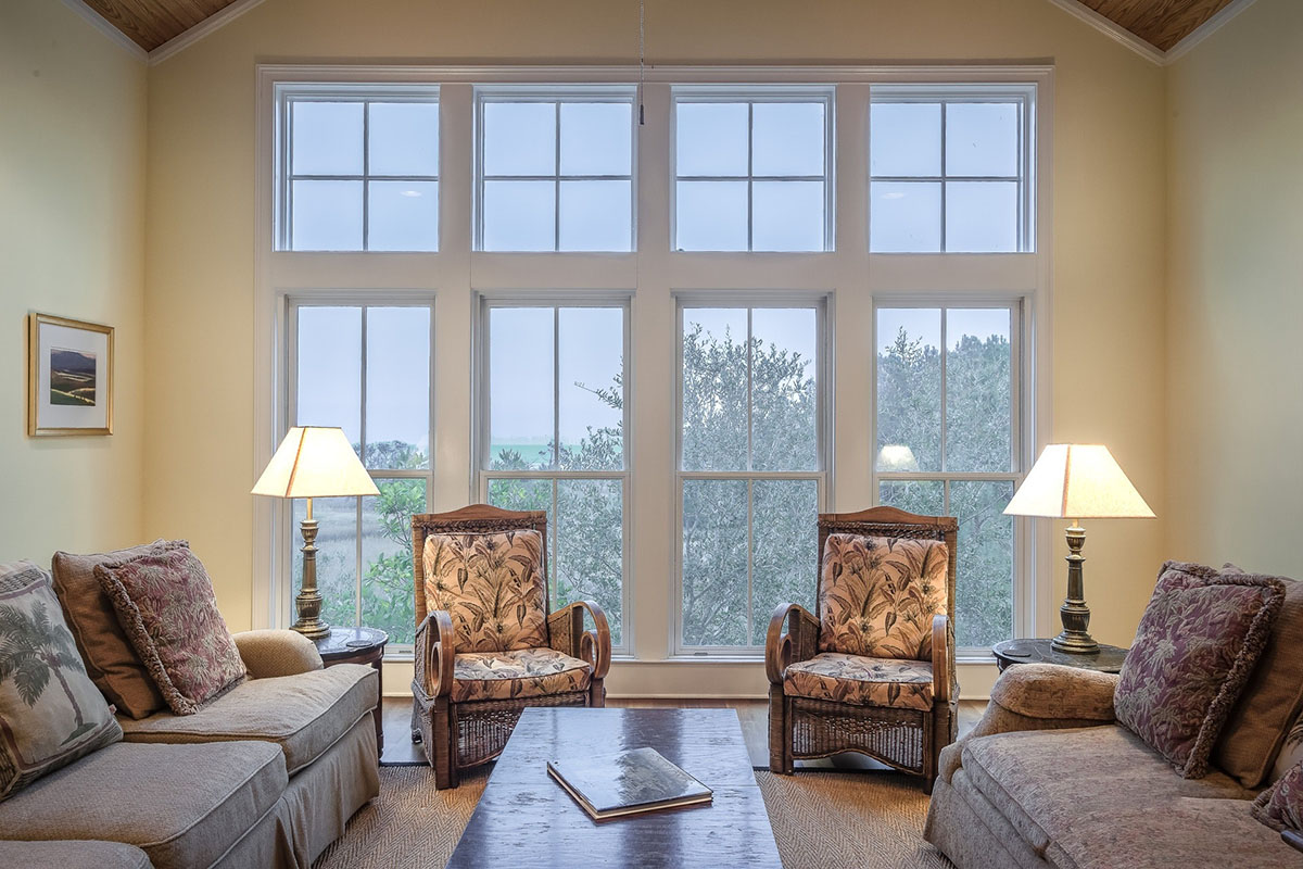 sash window refurbishment & repairs