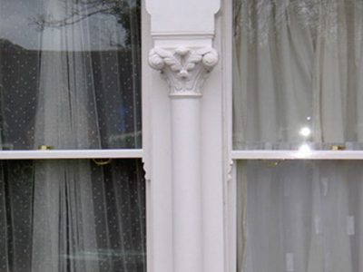 sash window repair the environment
