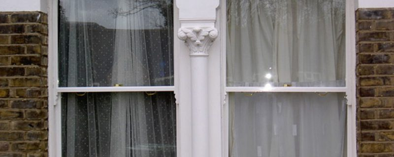 sash window repair the environment