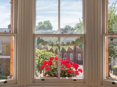 sash window restoration