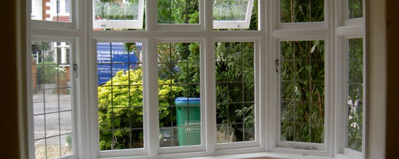upgrade to double glazed sash windows